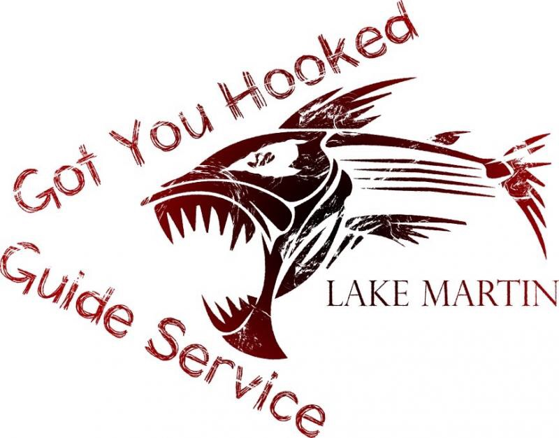 Lake Martin Fishing Guides - WWW.LAKEMARTINFISHINGGUIDES.COM