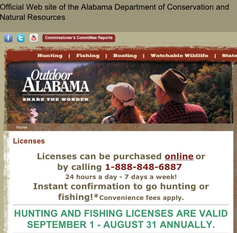 www.outdooralabama.com